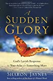 img - for A Sudden Glory: God's Lavish Response to Your Ache for Something More book / textbook / text book