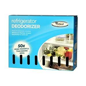 Low Price Whirlpool 8171398SRB Refrigerator Deodorizer