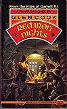 Red Iron Nights: A Garrett. P.I., Novel (0451451082) by Cook, Glen