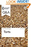 Q&A Torts 2013-2014 (Questions and An...