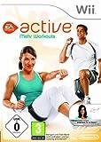 für Zocker: EA SPORTS Active: Mehr Workouts