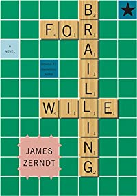 Brailling For Wile by James Zerndt ebook deal