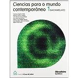 Ciencias Para O Mundo Contemporaneo 1 Bacharelato a Casa Do Saber Gallego Obradoiro