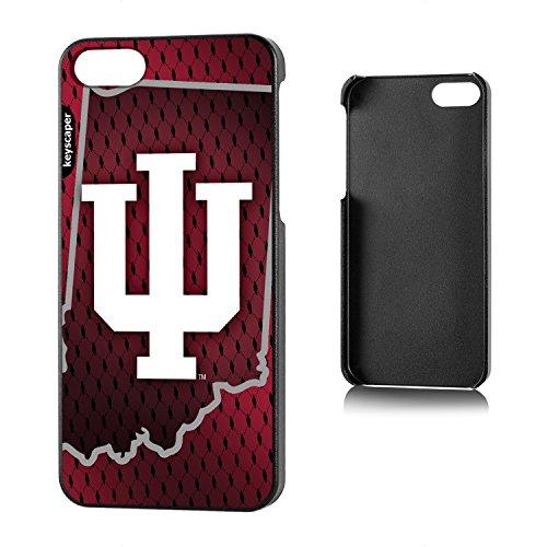Ncaa Indiana Hoosiers Iphone 5/5S Case