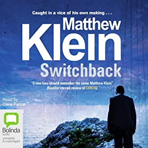 Switchback | [Matthew Klein]