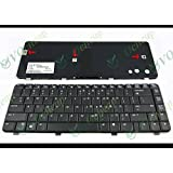Genuine New Laptop keyboard for HP Compaq Presario CQ40 CQ45 Black US