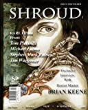 img - for Shroud 1: The Journal Of Dark Fiction And Art book / textbook / text book