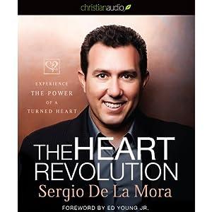 Heart Revolution Audiobook