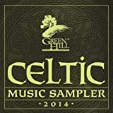 Green Hill Celtic Music Sampler 2014