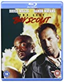 The Last Boy Scout [Blu-ray] [1991] [Region Free]