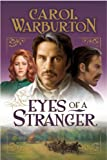 img - for Eyes of a Stranger book / textbook / text book