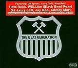 echange, troc Artistes Divers - The Beat Generation