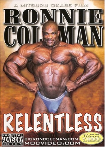 Relentless [DVD] [Import]