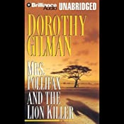 Mrs. Pollifax and the Lion Killer | [Dorothy Gilman]