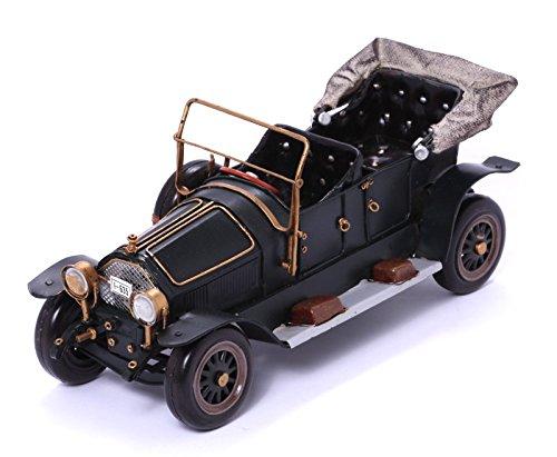 Model Car - Gräf&Stift Doppelphaeton - Retro Tin Model