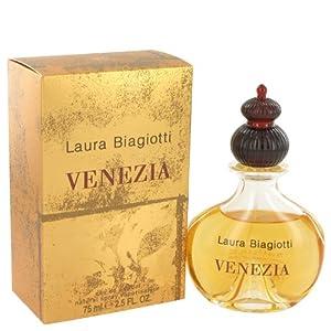 Venezia by Laura Biagiotti - Eau De Parfum Spray 2.5 oz Venezia by Laura Biagiotti - Eau De Parfum