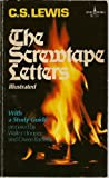 The Screwtape Letters/Book & Study Guide (0800783360) by Lewis, C. S.