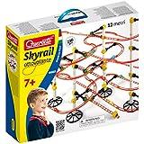 Quercetti Skyrail Roller Coaster Set