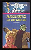 img - for Frankenstein and the whiz kid book / textbook / text book