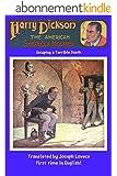 Harry Dickson The American Sherlock Holmes: Escaping a Terrible Death (Dime Novel Cover Book 12) (English Edition)