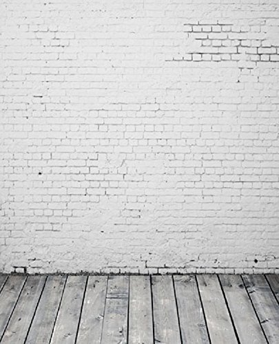 5x7ft Lfeey Thin Backdrop Photography Background,Brick Wall Theme,Personal Photos Scene,1.5(W)x2.2(H)m Photo Studio Props (Picture Taking compare prices)