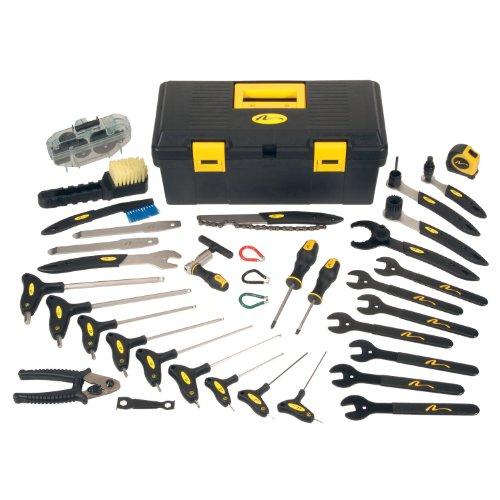 Nashbar Deluxe Tool Kit