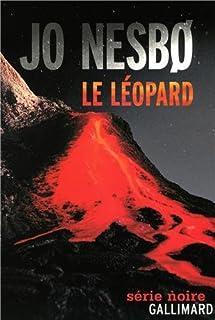 Le léopard : une enquête de l'inspecteur Harry Hole