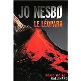 Le l�opard: Une enqu�te de l'inspecteur Harry Holepar Jo Nesbo