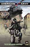img - for America's Army #6 - The Coming Storm book / textbook / text book