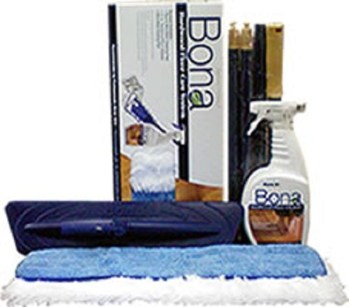 Bona® Stone, Tile & Laminate Floor Care System