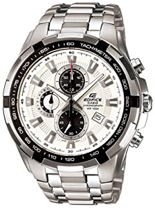 Casio #EF539D-7AV Men's Edifice Chronograph Sports Watch