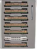 Nゲージ車両 113 2000系近郊電車 (湘南色) A 92710