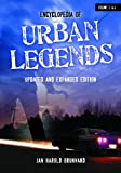 Encyclopedia of Urban Legends, Updated and Expanded Edition: (2 Volume Set) (1598847201) by Brunvand, Jan Harold