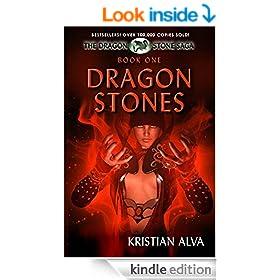 Dragon Stones (Dragon Stone Saga Book 1)