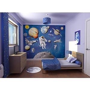 decoration chambre amazon. Black Bedroom Furniture Sets. Home Design Ideas