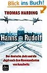 Hanns und Rudolf: Der deutsche Jude u...
