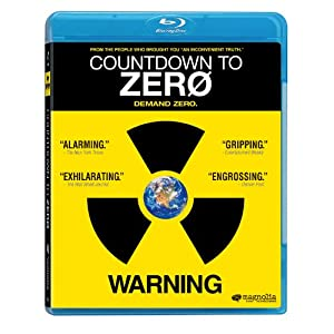 Countdown to Zero [Blu-ray]