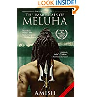 The Immortals of Meluha (Shiva Trilogy) 17 May 2011 by Amish 295.00 You Save: 44.00 (14%) Subscribers read for free.