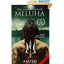 The Immortals of Meluha (Shiva Trilogy) 17 May 2011 by Amish 295.00 You Save: 122.00 (41%) Subscribers read for free.