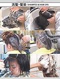 洗髪・髪染 DSFG-08 [DVD]