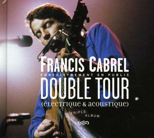 Francis Cabrel - Double Tour - Zortam Music