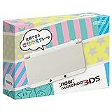 New �j���e���h�[3DS �z���C�g