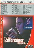 echange, troc Testament of Life 1 / Karaoke [Import USA Zone 1]