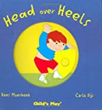 img - for Head over Heels (Whirligigs) book / textbook / text book