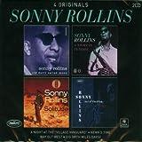 echange, troc Sonny Rollins - Sonny Rollins