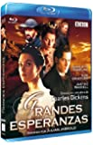 Great Expectations (Blu-Ray) Grandes Esperanzas - Audio: English, Spanish - Region 2 - Spain Import