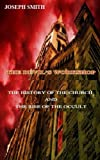img - for The Devil's Workshop: The history of the Church and the rise of the Occult book / textbook / text book