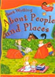 img - for About People and Places: Big Book (Start Writing) book / textbook / text book