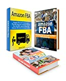 img - for Selling On Amazon And E-Bay Box Set: Top 10 Tools, 10 Latest Items And A Great Guide That Will Bring You Profit Using Amazon FBA and Selling On Ebay (Amazon FBA, Selling On Ebay, ebay business) book / textbook / text book