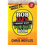 Rob DJ's Monday Night Pub Quiz Bookby Rob DJ